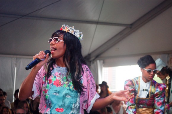 Santigold-SXSW-2012-2