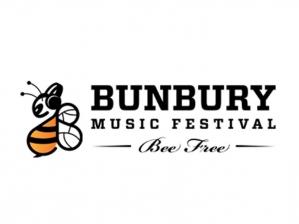 bunbury festival logo
