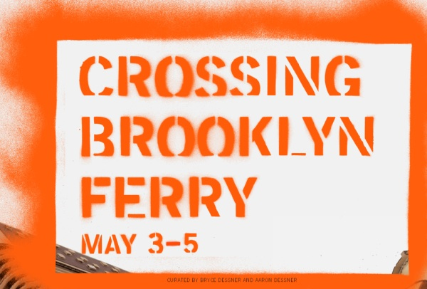 an analysis of crossing brooklyn ferry It was just a ferry crossing, nothing out of the ordinary people used the brooklyn ferry all the time, and it was not normally an occasion for imaginary time travel  which fuses me into you now, and pours my meaning into you.