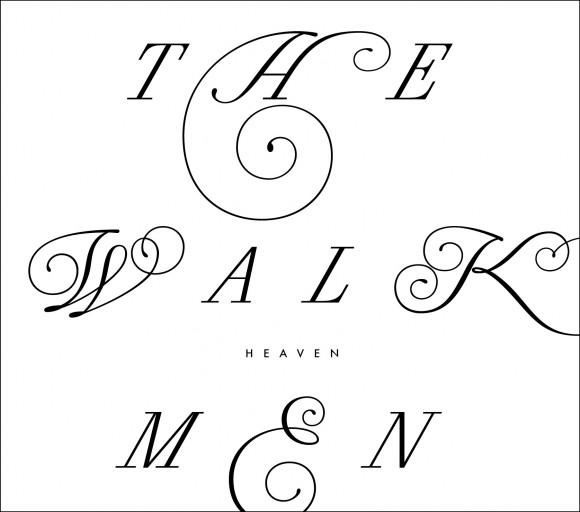 the walkmen - heaven cover