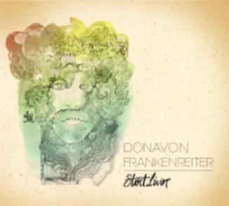 Donavon-Frankenreiter-Start-Livin