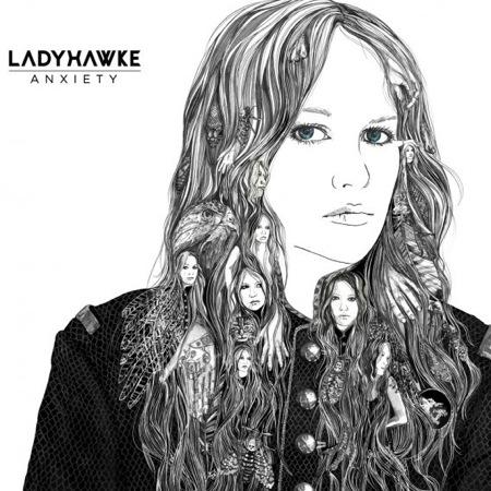 Ladyhawke-Anxiety