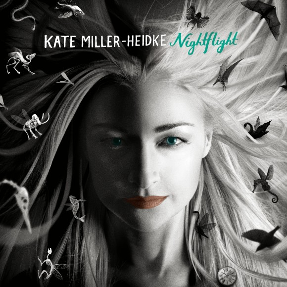 Kate Miller_album cover
