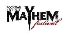 Mayhemlogo