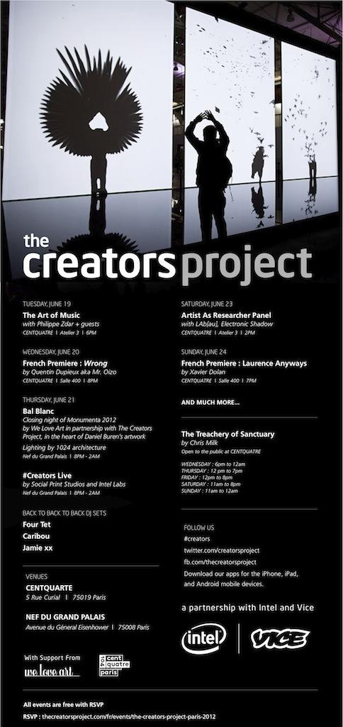 creators project