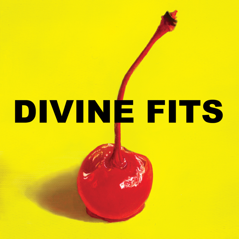 A Thing Called Divine Fits
