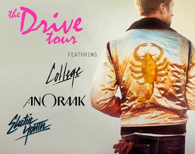 Drive-Tour