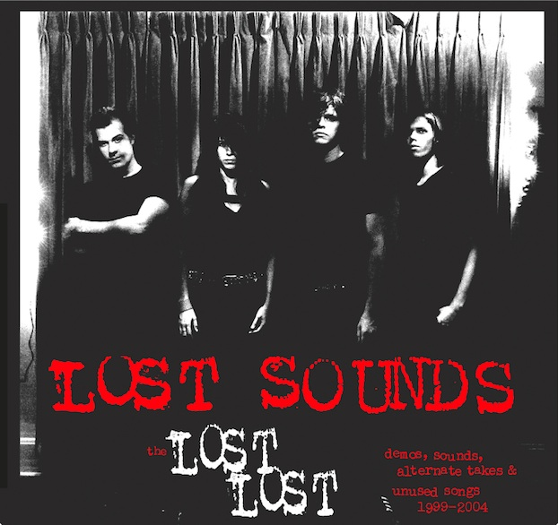 LostSounds