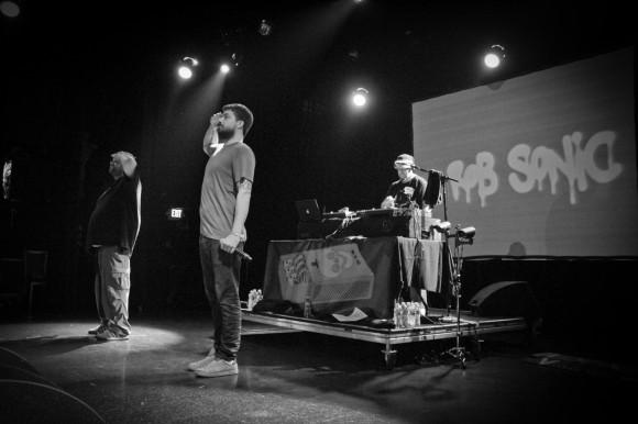 Aesop-Show