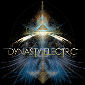 Dynasty-Electric-album-cover