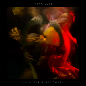 Flying lotus AlbumCover2
