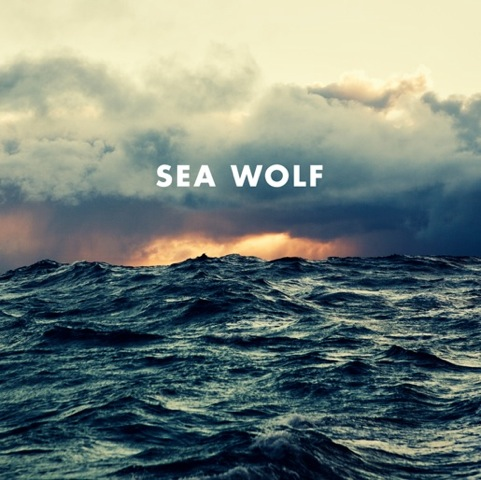 Sea Wolf - Lo Res Cover