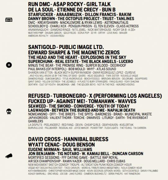 fun-fun-fun-fest-2012-lineup