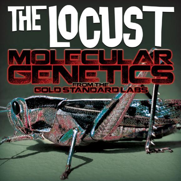 the-locust-molecular-genetics