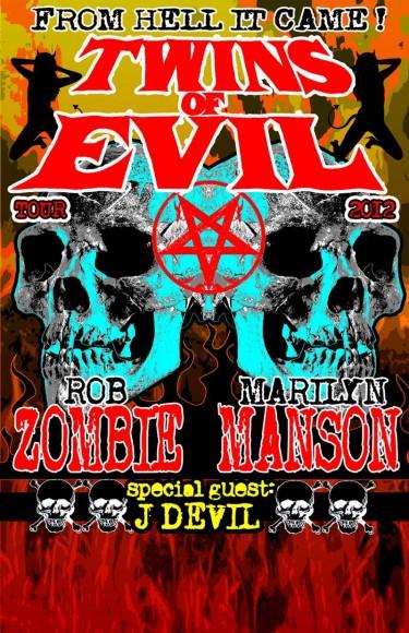 zombie:manson