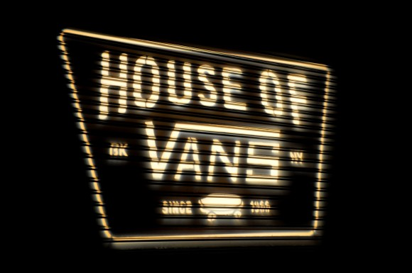 House of Vans hosts the Vans House Parties