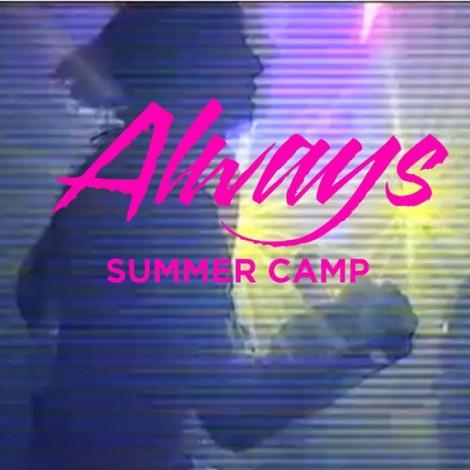Summer-Camp-Always-EP