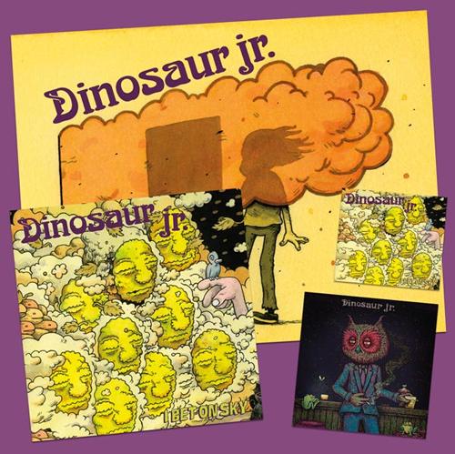 dinosaur jr deluxe