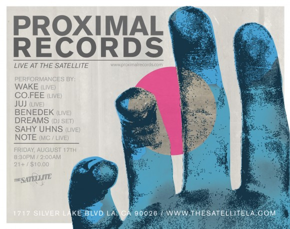 proximal-party-flyer