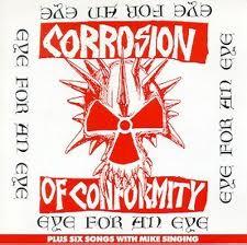 COC Eye For An Eye