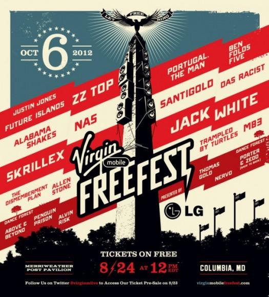 VirginMobileFreefest