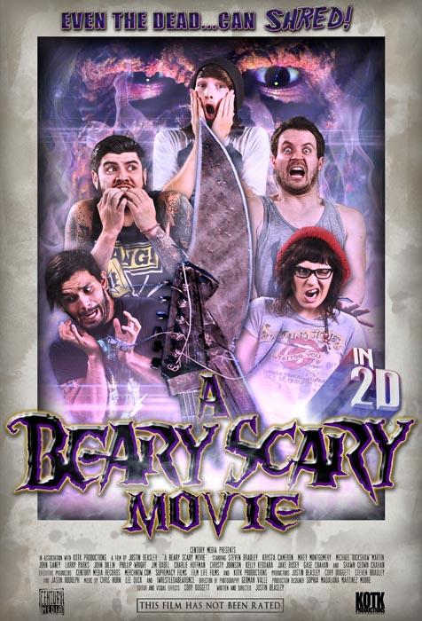 bearyscary