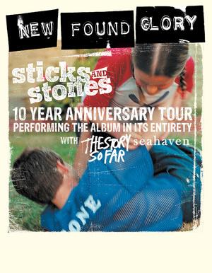 nfg sticks & stones tour