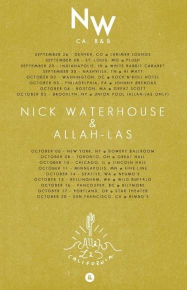 nick waterhouse fb