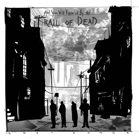 And-You-Will-Know-Us-By-The-Trail-of-Dead-Lost-Songs