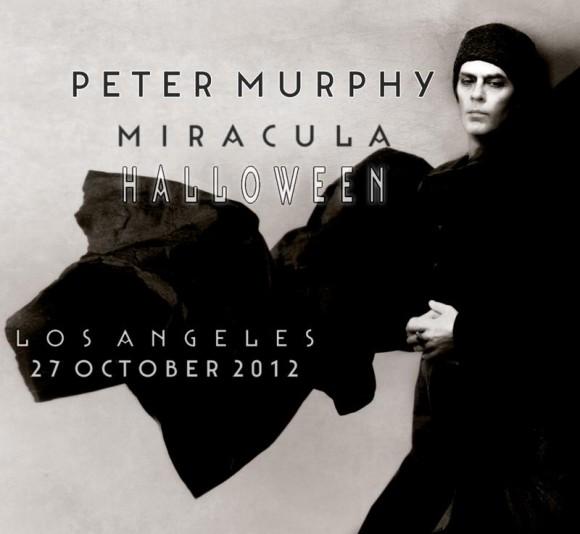 peter murphy miracula