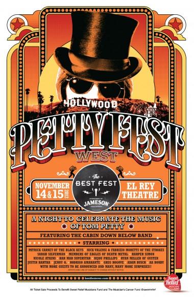 Petty-Fest-West-2012
