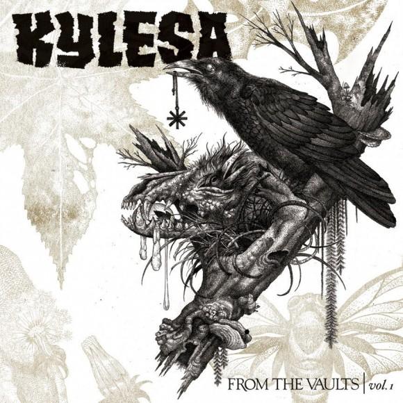 kylesa-from-the-vaults-vol.-1