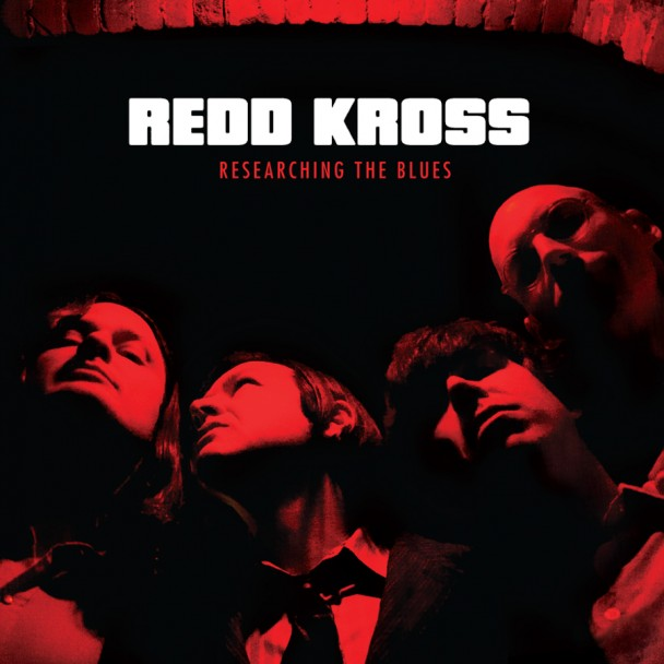 Redd-Kross-Researching-The-Blues