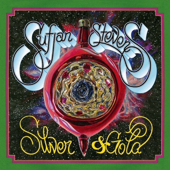 Sufjan-Stevens-Silver-and-Gold