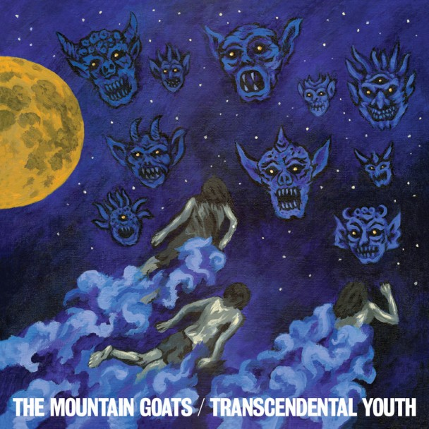 The-Mountain-Goats-Transcendental-Youth