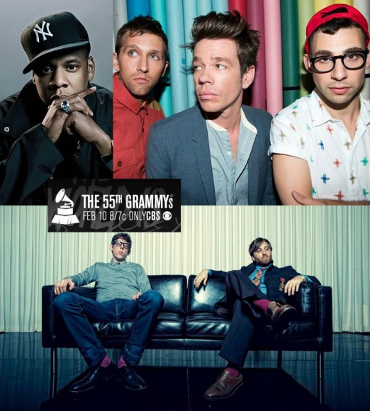 grammy-awards-2013-nominees-jay-z-fun-the-black-keys-and-more