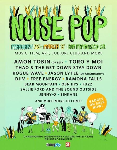 noise-pop-festival-2013-lineup
