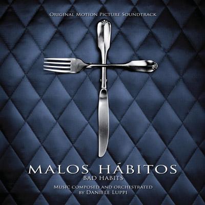 Daniele-Luppi-Malos-Habitos-Soundtrack