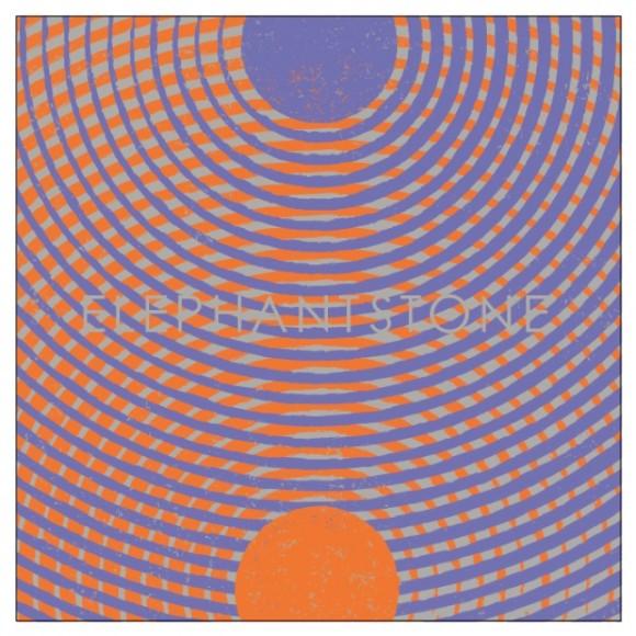 Elephant Stone cover