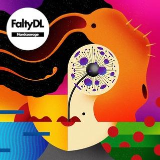 FaltyDL-Hardcourage