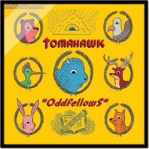 Tomahawk-Oddfellows
