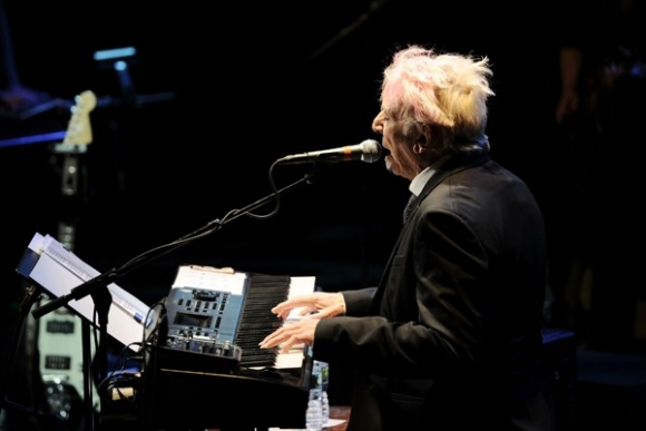 John Cale_Nico Tribute