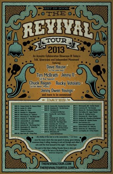 revivaltour2013