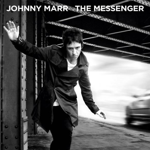 JohnnyMarr