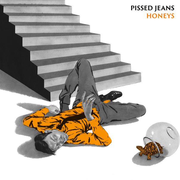 Pissed-Jeans-Honeys
