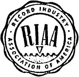 korn and the recording industry association of america riaa The recording industry association of america (riaa) is a trade organization that  represents the recording industry in the united states its members consist of.