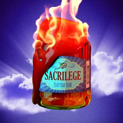 yeahyeahyeahs_sacrilege