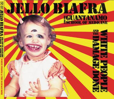 JelloBiafraAlbum