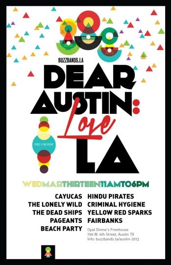 BuzzBandsLA-Austin2013