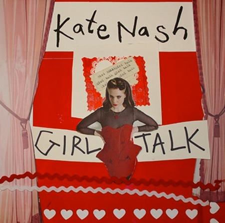 Kate-Nash-Girl-Talk